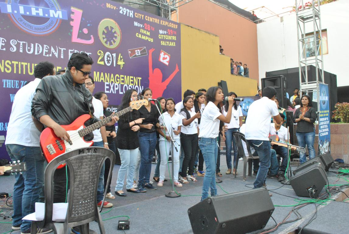 Student Fest - RIGOLO