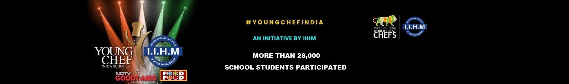 IIHM - Best Hotel Management College in India | Top Hotel School