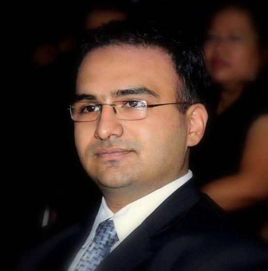 Mr. Sameer Mehta, Director - IIHM Goa