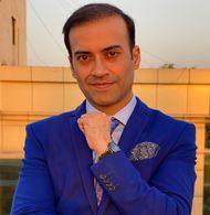 Mr. Rupinder Singh Khurana,Director-IIHM, Pune